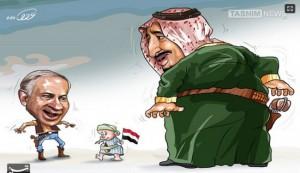 السعودية تقتل اطفال اليمن كما يقتل الكيان الاسرائيلي اطفال فلسطين