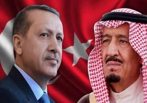 تركيا-والسعودية