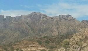 جبل-بحضان