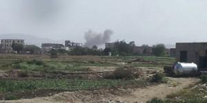 غارات-العدوان-قصف-المزارع-660x330