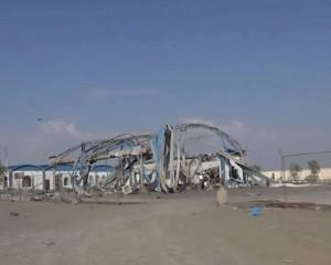 قصف-مدينة-المخا-1
