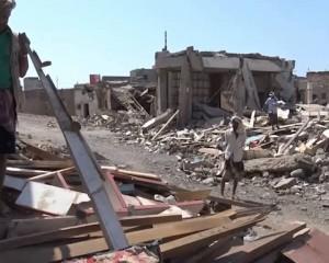 قصف-مدينة-المخا-6
