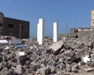 قصف-مدينة-المخا-9
