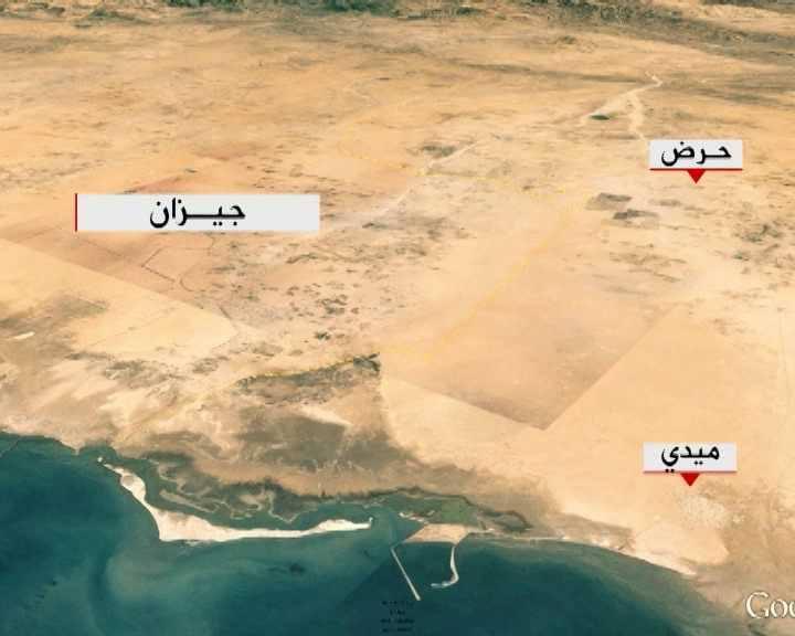 حجة : مصرع وجرح عدد من المرتزقة شمال صحراء ميدي..تفاصيل
